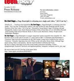 TF_Sage_Press_Release