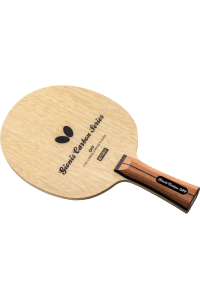 Butterfly Gionis Carbon Offensive Table Tennis Blade ...