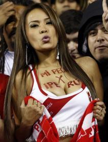 Bellezas de la Copa América1