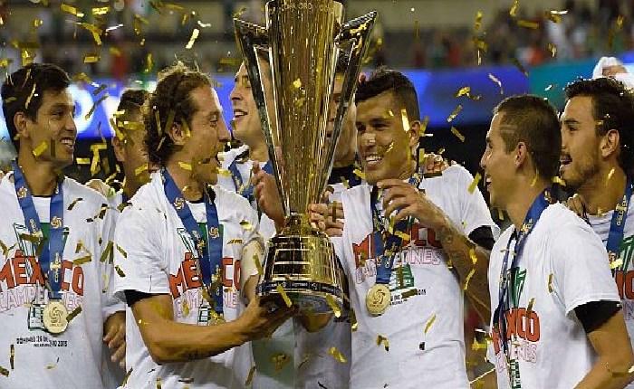 México campeón