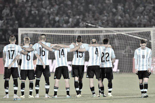 Messi penales
