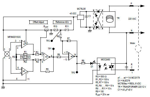 water level control wiring diagram