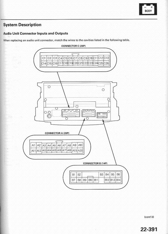 volvo 850 head unit wiring diagram