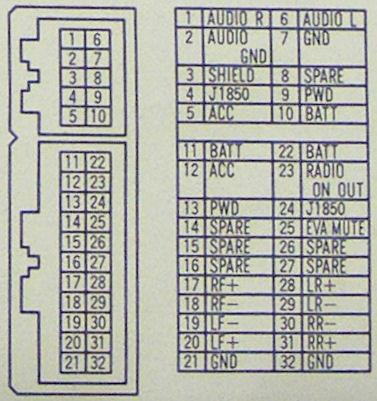 1999 Chrysler Sebring Lxi Radio Wiring Diagram - Wiring Diagram \u2022