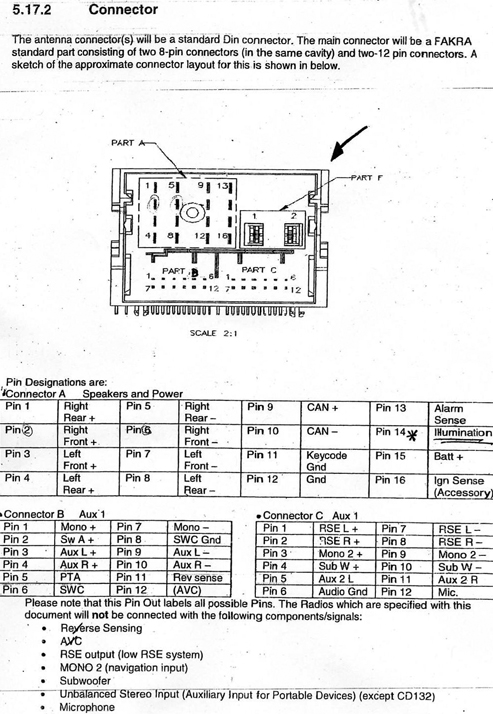 Ford 4630 Wiring Diagram Index listing of wiring diagrams