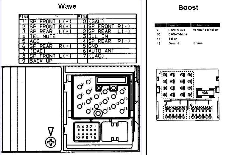 2005 mini cooper wiring diagram