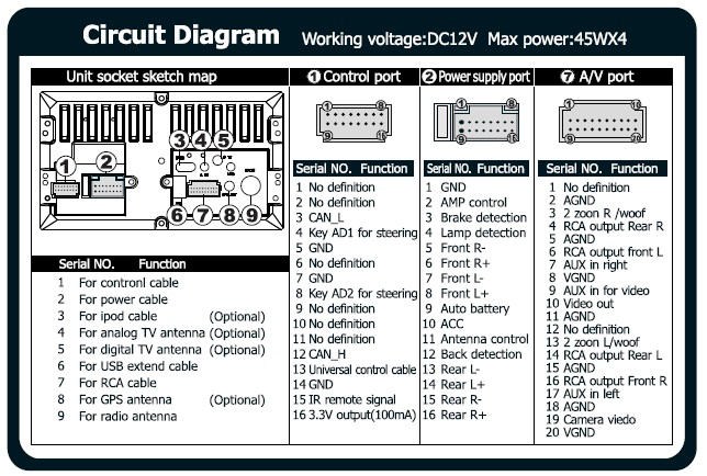 blaupunkt cd30 mp3 wiring diagram