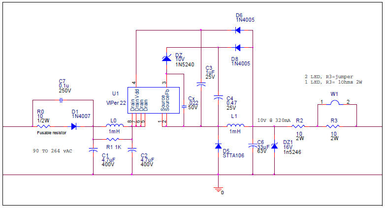 Led Wiring Diagram 230v - Most Searched Wiring Diagram Right Now \u2022