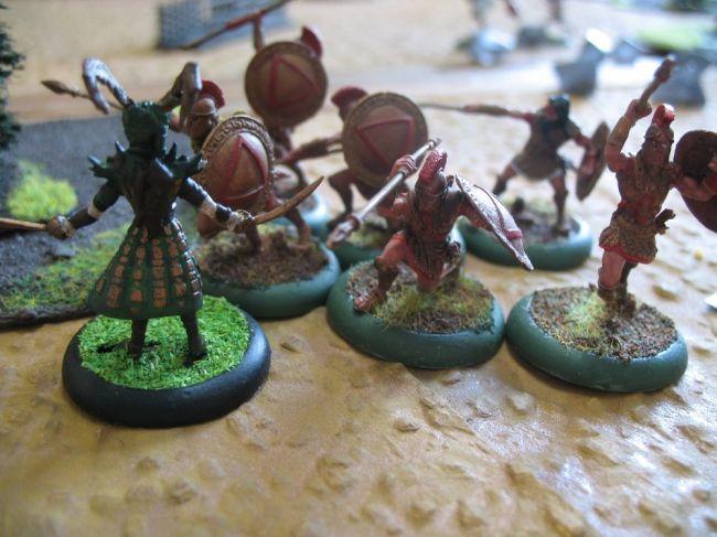 Angriff auf den Pendragon