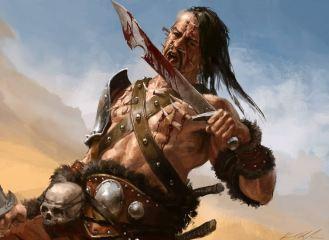 Blood-Chin-Rager-Dragons-of-Tarkir-MtG-Art