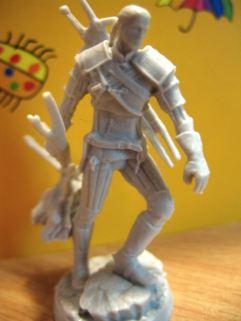 Der Hexer höchstpersönlich: Geralt von Riva