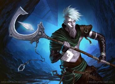 Kor-Castigator-Battle-for-Zendikar-MtG-Art