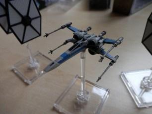 Der neue X-Wing