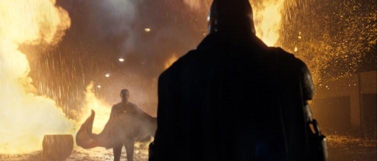 Batman v Superman, (c) Warner Bros, 2016