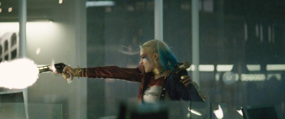 Suicide Squad, Warner Bros (c) 2016