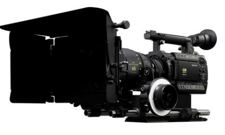 Evolution of the Cameras from Hollywood to the mass market.