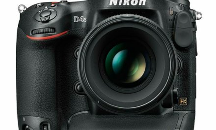 Nikon Releases The Impressive D4S Touting a ISO 409600