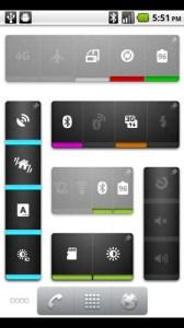android-widget