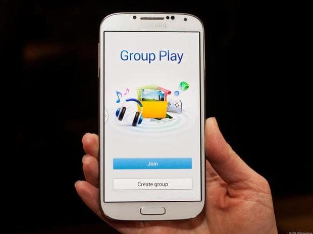 Group Play