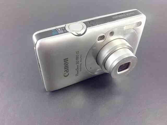 RAZR D3 - Foto tirada com função HDR