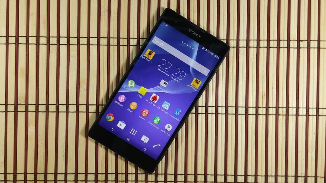 Xperia T2 Ultra vs Galaxy Note 3