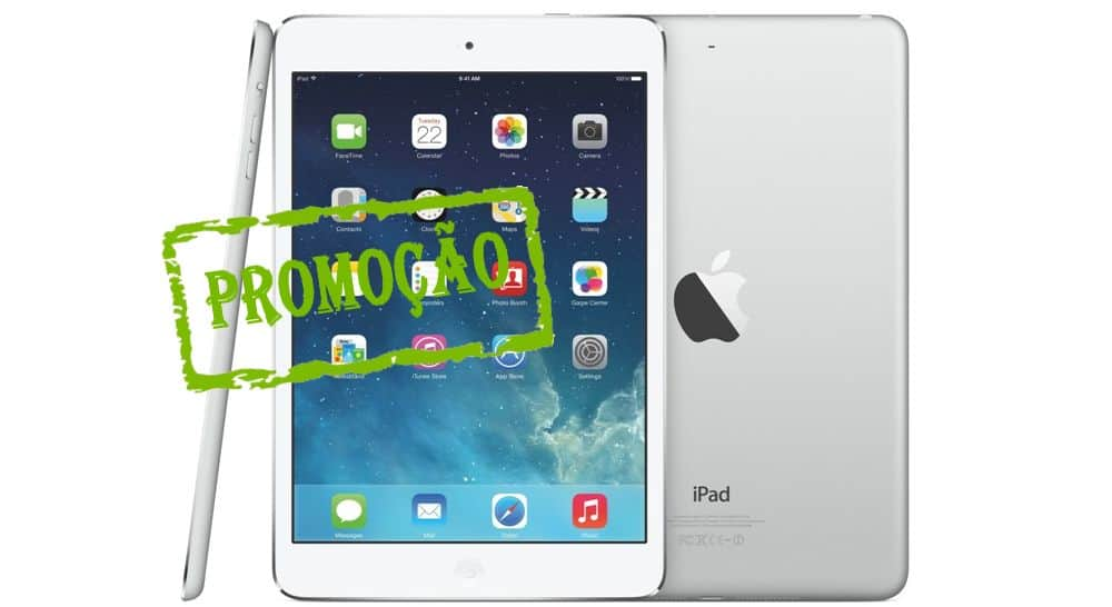 iPad mini retina 16GB