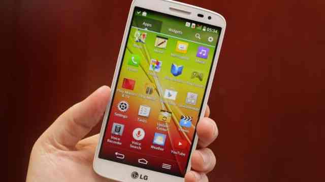 LG G2 Mini DUAL dual chip