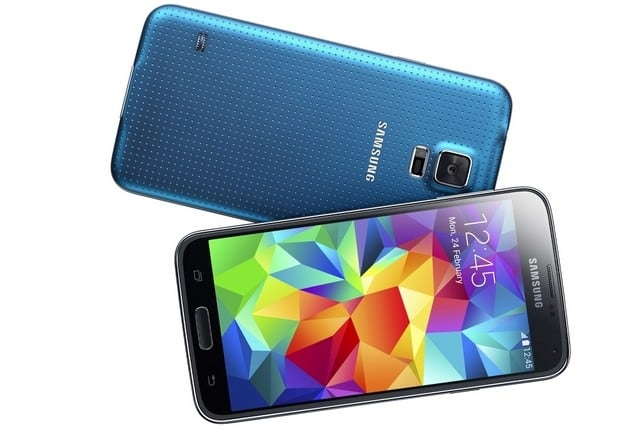 galaxy s5 duos dual chip