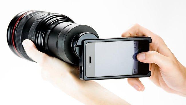 dicas de fotos smartphones