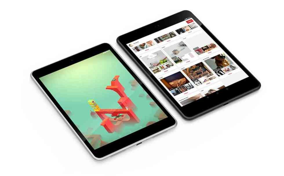 Nokia N1, tablet rodando o Android