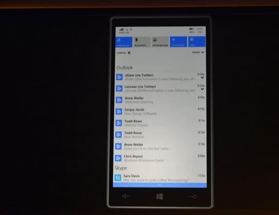 windows-10-for-smartphones notificacos