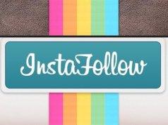 Instagram duas contas no Android