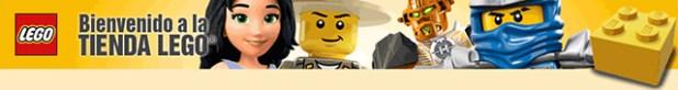 Tienda LEGO de Amazon