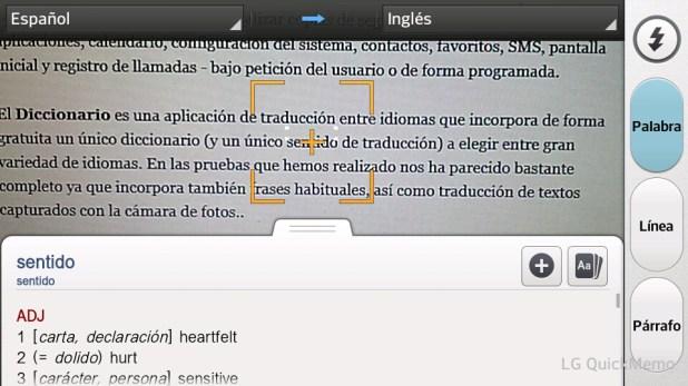 App. QuickTranslator