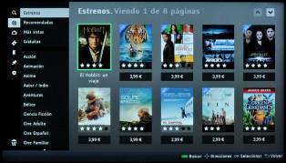 de las principales plataformas Smart TV (parte IV): Philips Smart TV