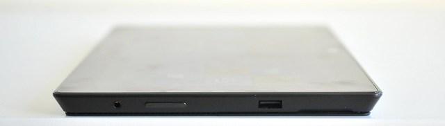 Surface Pro 2 - Izquierda