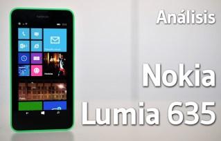 Nokia Lumia 630 - Analisis