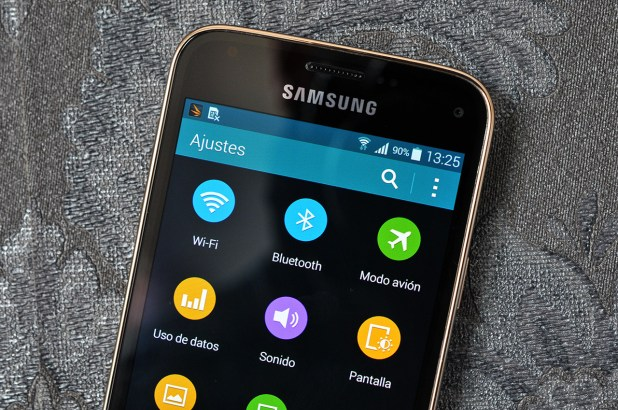 Samsung Galaxy℗ S5 mini