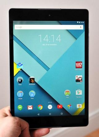 Nexus 9 - 1
