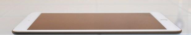 Apple iPad Air 2 - Izquierda