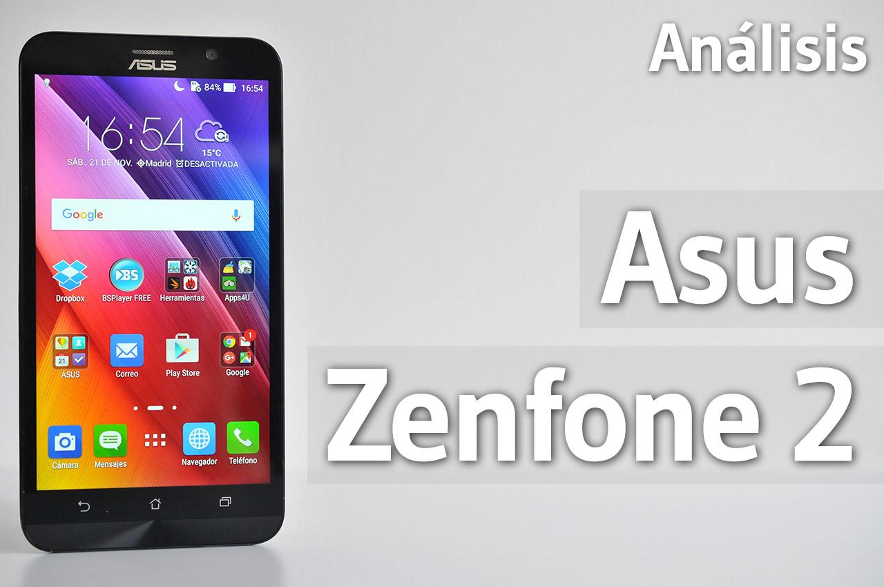 ASUS Zenfone 2 - 1