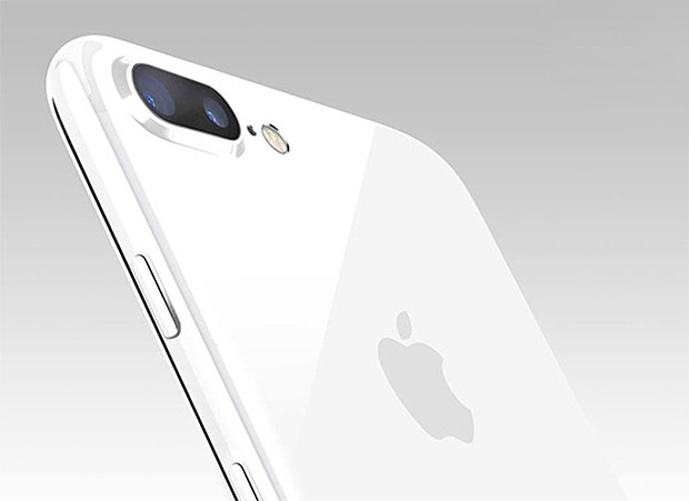 Apple podría lanzar iPhone 7 blanco