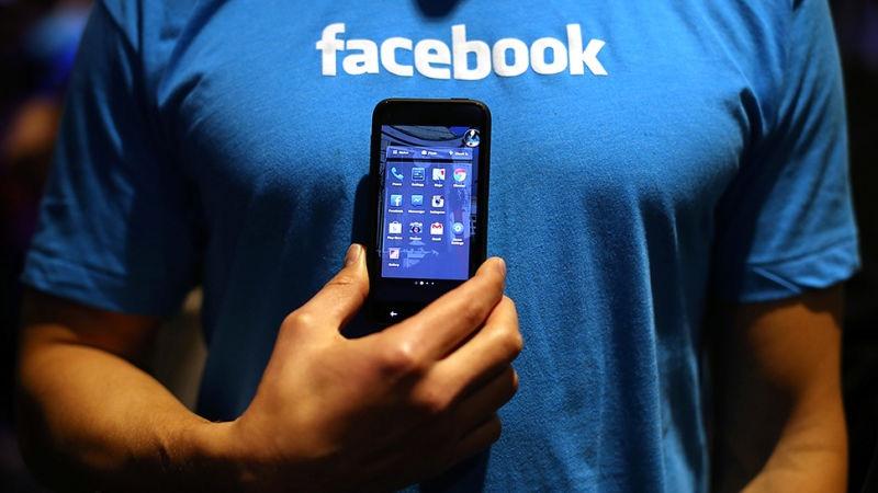 Borrar esta aplicación podría ahorrarte 20% de la batería en Android — Facebook