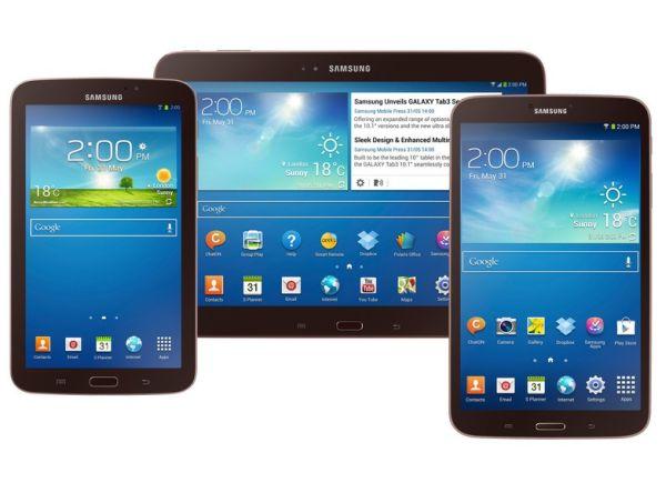 Samsung Siapkan Galaxy Tab 3 Lite Untuk Tablet Murah
