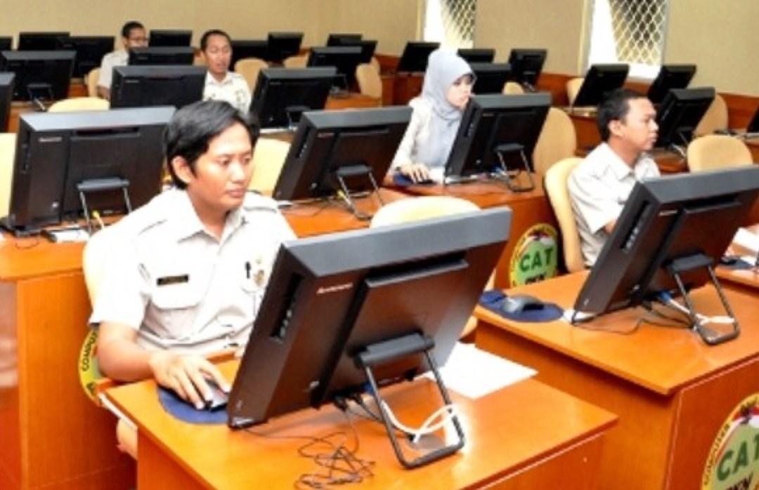 Penerimaan Cpns Di Medan Pusat Pengumuman Cpns Indonesia Ppci Cpns 2016 2017 Cpns 2014 Online Sementara Itu Untuk Ujian Tes Cpns Yang Berupa