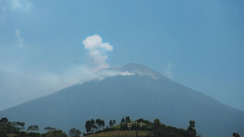 Pengumuman Cpns Pemalang Formasi Lowongan Cpns Sma Smk Ma Tahun 2016 Kabar Terkini Gunung Slamet Hari Ini Aktifitas Gunung Slamet Berupa