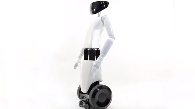 R1 Your Personal Humanoid, un robot aiuterà in casa e in ufficio