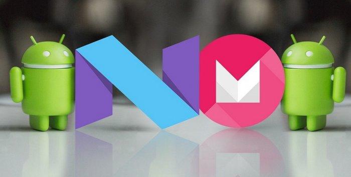 Android 6 Marshmallow VS Android 7 Nougat: Ecco i risultati