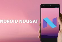 android nougat axon 7