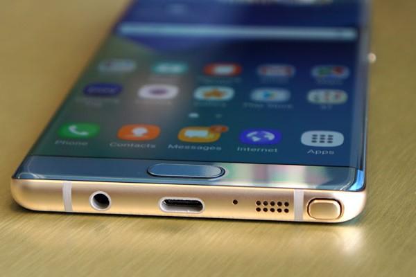 Samsung Galaxy Note 7: spiegato il motivo delle esplosioni